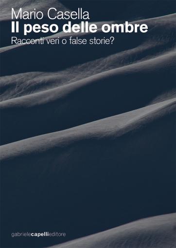 Estratti di alcune recensioni del libro IL PESO DELLE OMBRE